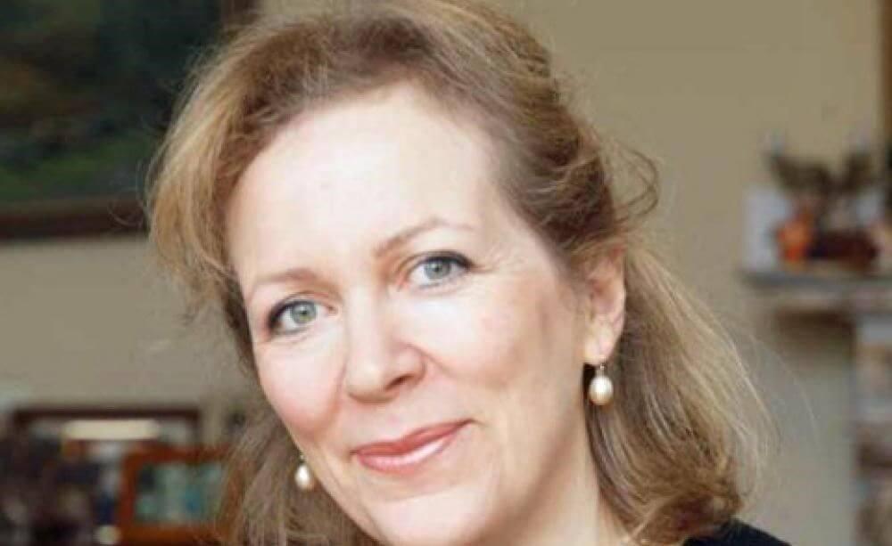 Paula Baillie