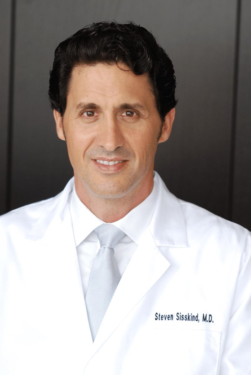 Dr. Steve Sisskind